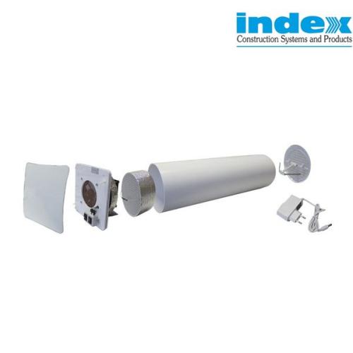 INDEX Saniwind