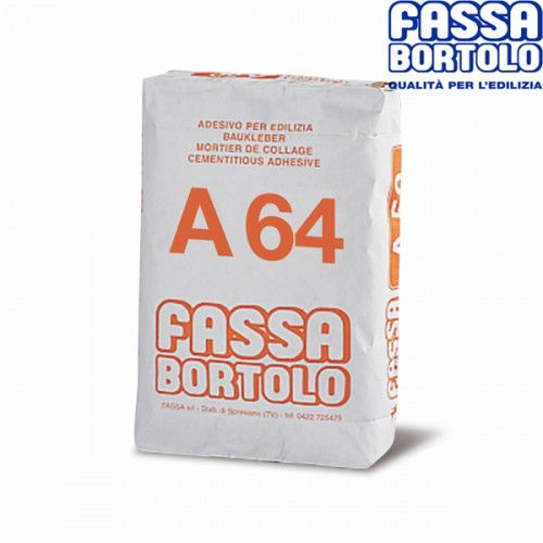 FASSA A64 Rasante