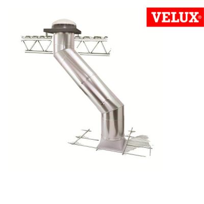 VEUX TTC diffusore quadro per tunnel solare TCC 022, prezzo, sconto, acquisto online, vendita ecommerce, accessori VELUX.