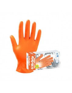 ICO GUANTI HI-GRIP ORANGE...