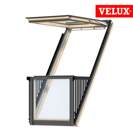 Costo finestra velux lucernari with costo finestra velux for Velux costo