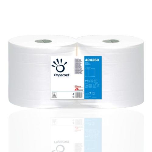 Bobine di carta industriale (2 pz)