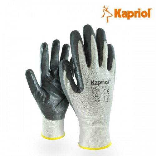 Kapriol Guanti Basic Touch (12 paia)