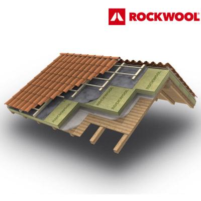 Rockwool Hardrock Energy pannello lana di roccia doppia densità, prezzo, trasporto, vendita, acquisto online.
