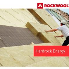 Hardrock Energy Plus di Rockwool al miglior prezzo del web!