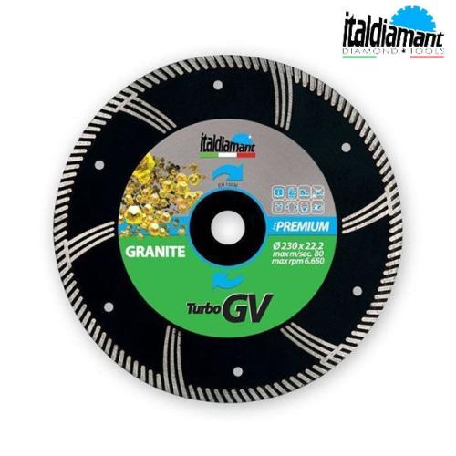 ITALDIAMANT Disco TURBO GV