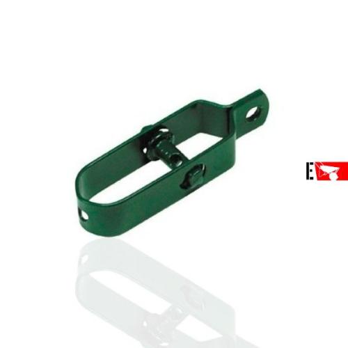 Tendifilo plasticato verde