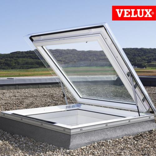 Velux cxp s04g cxp s04h finestra accesso tetto for Finestre per tetto