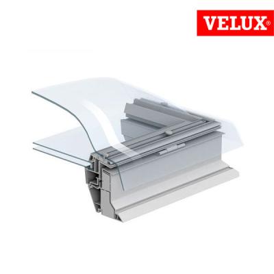 Velux isd cupolino in acrilico o policarbonato for Velux shop finestre