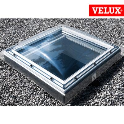 Cupolino acrilico o policarbonato ISD di VELUX per finestre CVP e CFP.