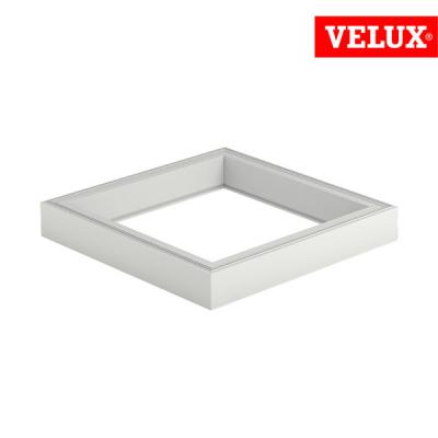 Velux zce 1015 rialzo senza basamento for Velux finestre per tetti piani