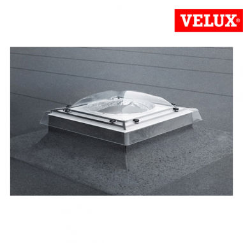 Velux zzz 210 profilo blocca guaina for Velux tetti piani