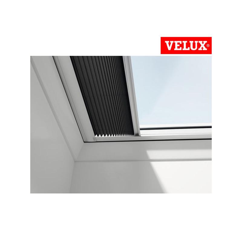 Velux fmk tenda oscurante elettrica for Tenda elettrica velux