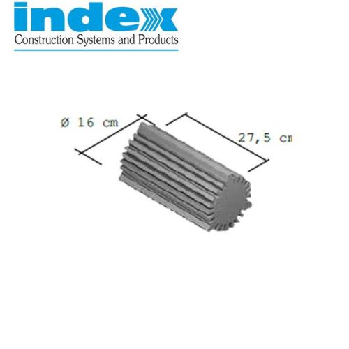 INDEX cylinder