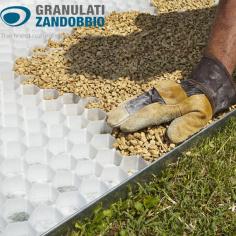 Gravelfix Smart Bianco