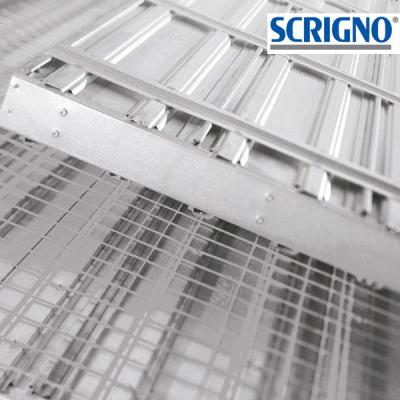 Prezzo Scrigno essential controtelaio metallico per porte a scomparsa 800x2100.