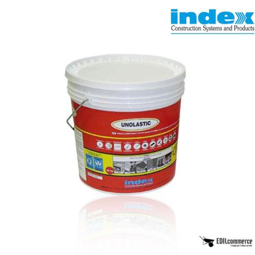 Index unolastic impermeabilizzante cementizio elastico all'acqua in vendita online al miglior prezzo.