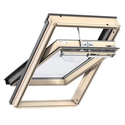 velux ggl finestra integra elettrica per tetti