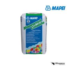 MAPEI Mapegrout Colabile è la malta a ritiro compensato fibrorinforzata per il risanamento del calcestruzzo.