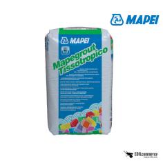 MAPEI Mapegrout Tissotropico è la malta a ritiro compensato fibrorinforzata per il risanamento del calcestruzzo.