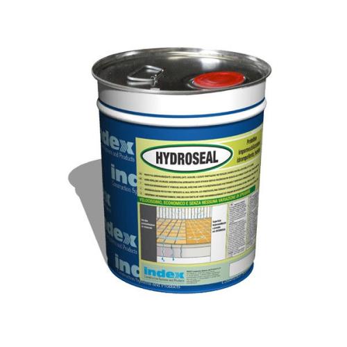INDEX HYDROSEAL. Impermeabilizzante liquido protettivo idropellente al miglior prezzo.