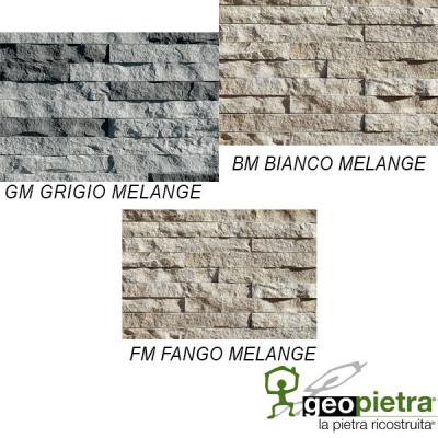 GEOPIETRA Profilo Castello Graffio al miglior prezzo.