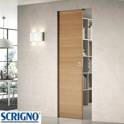 Essential Porta Scorrevole Cartongesso Singolo