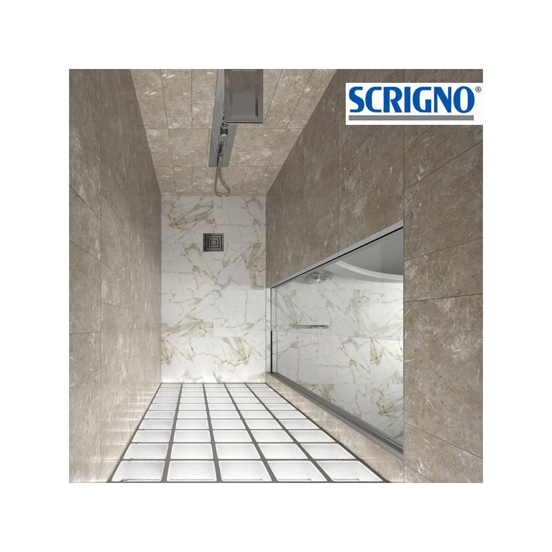 Scrigno La Porta E Essential : Scrigno essential soluzione doccia