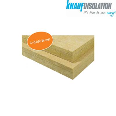 KNAUF INSULATION SMART ROOF THERMAL. Pannello rigido isolante in lana minerale senza rivestimento.Al miglior prezzo.