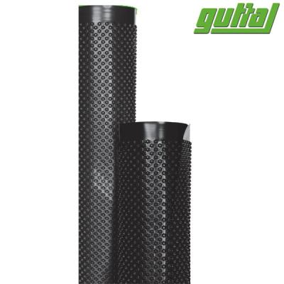 GUTTABETA STAR 320 kN Membrana bugnata in HDPE per la protezione e il drenaggio dei muri interrati.Al miglior prezzo!
