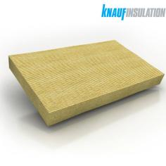 Knauf Insulation DP7 pannello lana di roccia 70 kg/mc vendita online al miglior prezzo.