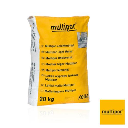 Ytong malta leggera multipor traspirante per incollaggio di pannelli ai silicati prezzo al sacco.