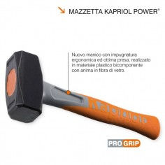 Mazzetta Power