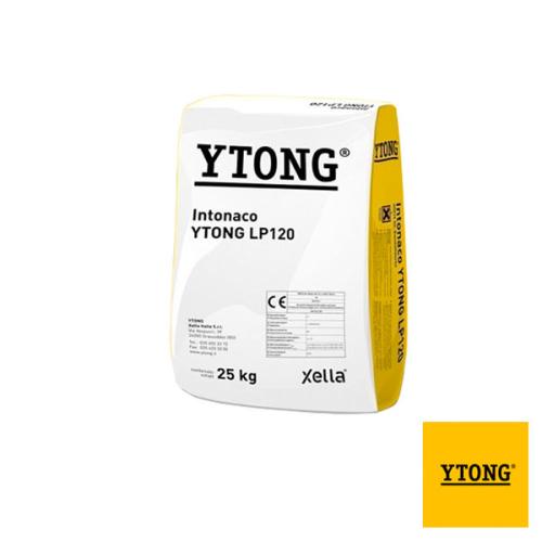 Ytong intonaco di fondo LP120 per murature. Prezzo e vendita online.