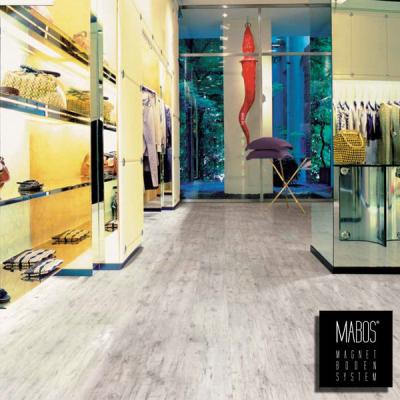 Pavimentazione design in pvc per negozi posa rapida subito pedonabile costo e acquisto online.