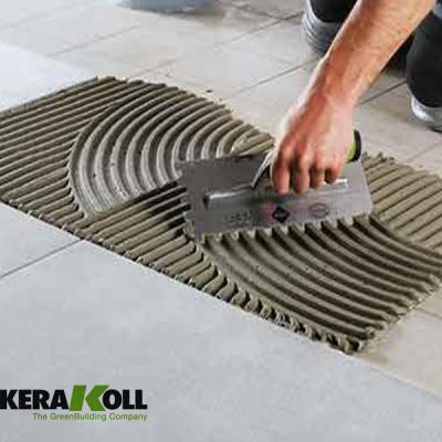 Kerakoll H40 NO LIMITS l'adesivo che incolla tutte le superfici e in tutte le condizioni. Al miglior prezzo.