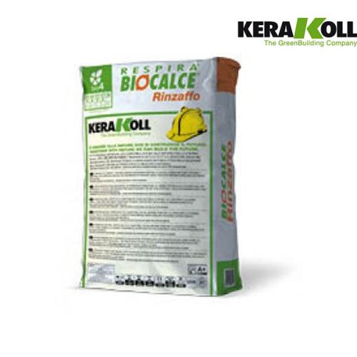 Prezzo biocalce kerakoll