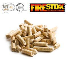ecommerce vendita pellets austriaco firetixx online al miglior prezzo.