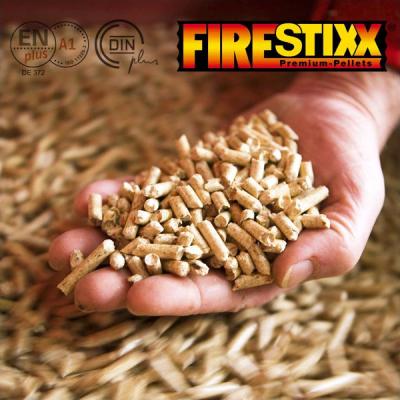 Pellets Firestixx Premium costo bancale prestagionale, prezzo bilico lombardia.