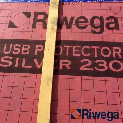USB Protector SILVER 230 Membrana traspirante ed impermeabile di nuova generazione.