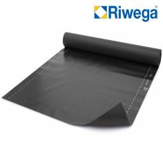 Riwega USB Wintop UV Membrana da parete traspirante resistente al vento e ai raggi UV.