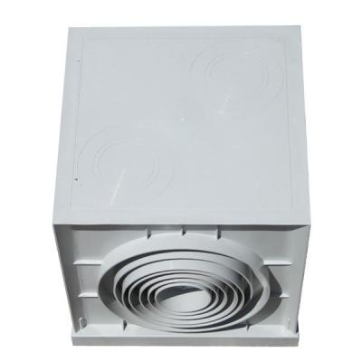 Pozzetto anello in plastica o polipropilene stampato pp vendita e acquisto online prezzo sconto.