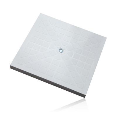 coperchio chiusino in polipropilene stampato PP grigio misure 20x20 25x25 30x30 40x40 55x55 vendita online al miglior prezzo.