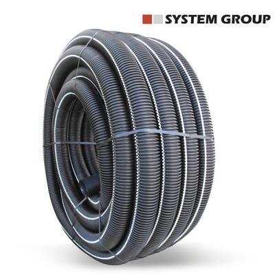 cavidotto corrugato tubo passacavo vendita online al miglior prezzo e sconto. Blackcor system group italiana corrugati.