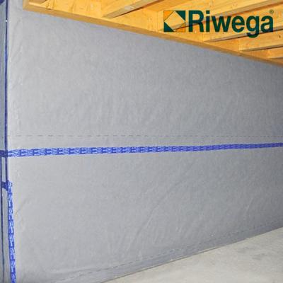 Riwega USB Wall 100 Membrana da parete ad alta traspirabilità impermeabilizzante al vento al miglior prezzo.