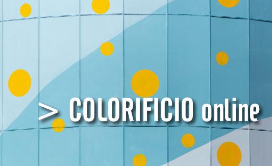 Colorificio Online